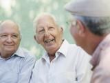 Aktiviteter för pensionärer och seniorer