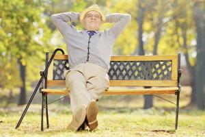 Livet som pensionär 2
