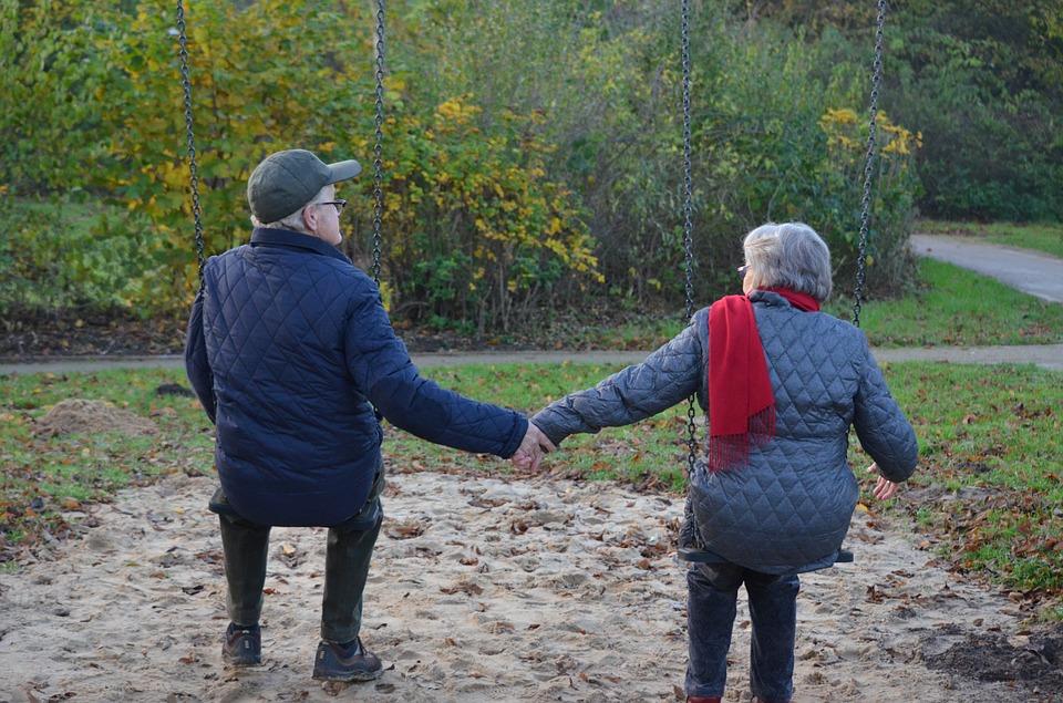 dejting för pensionärer Härnösand